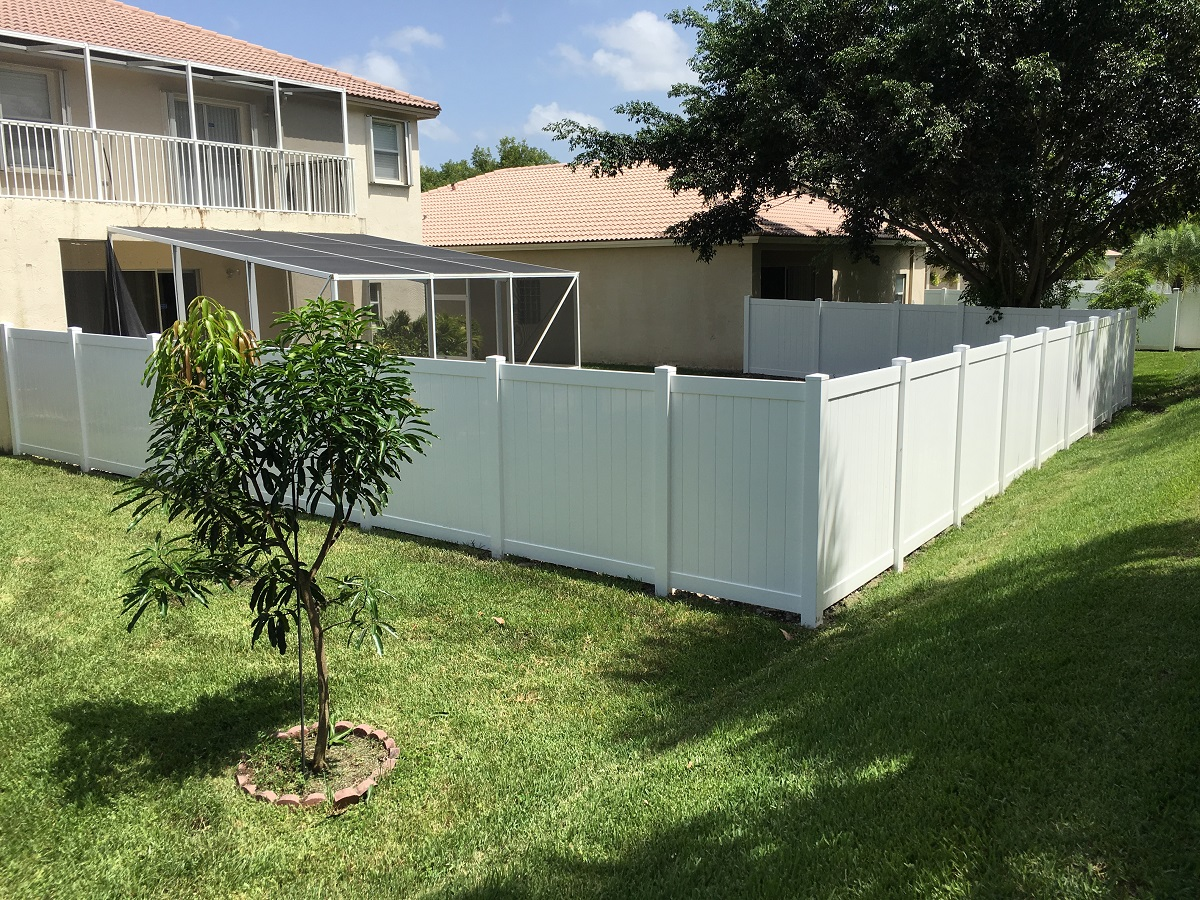 best fence company irving TX
