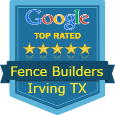 best fencing company in irving TX