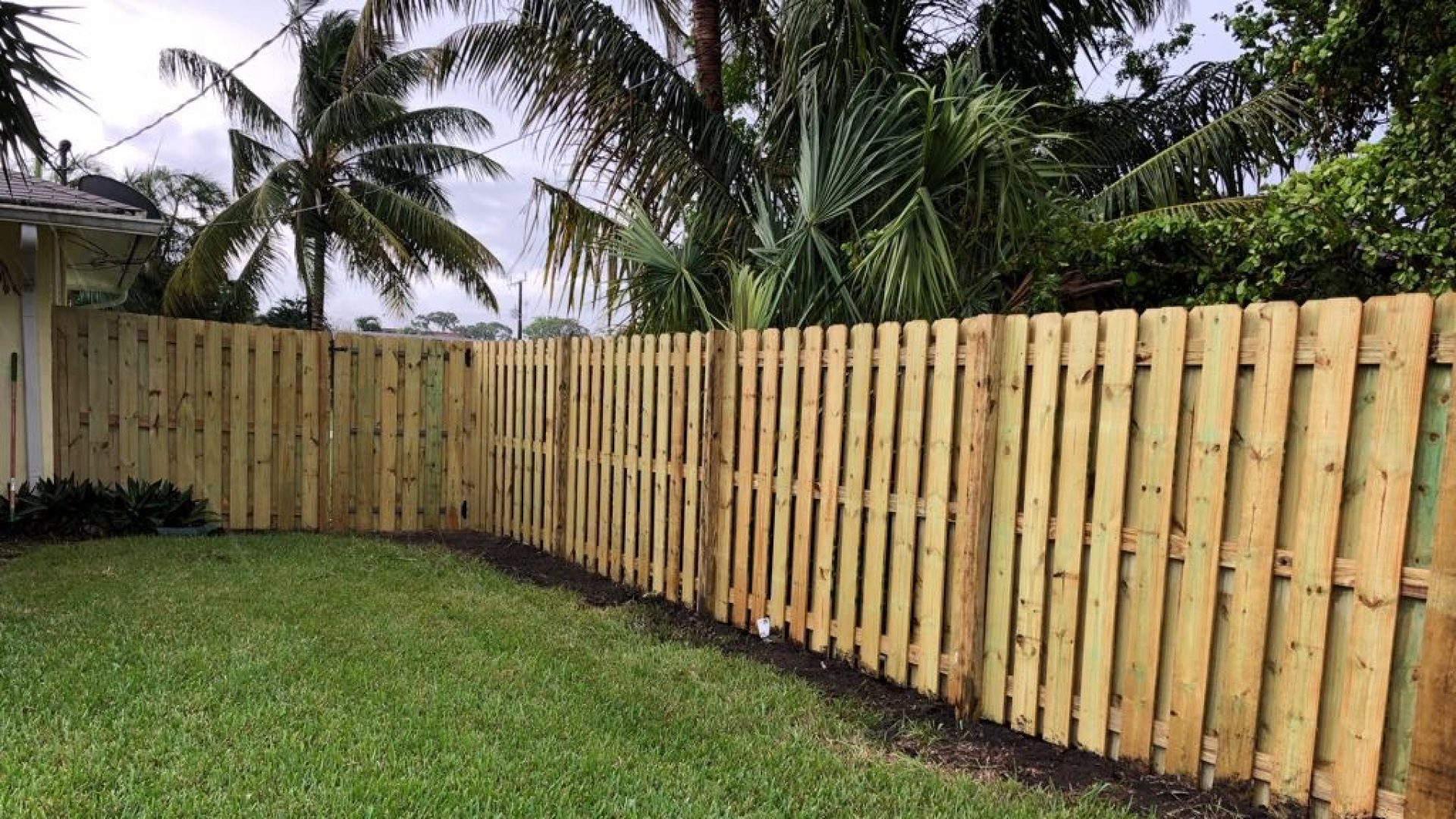 Irving Fence Builders
