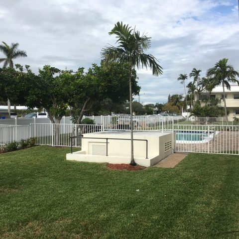 pool fencing installation irving texas