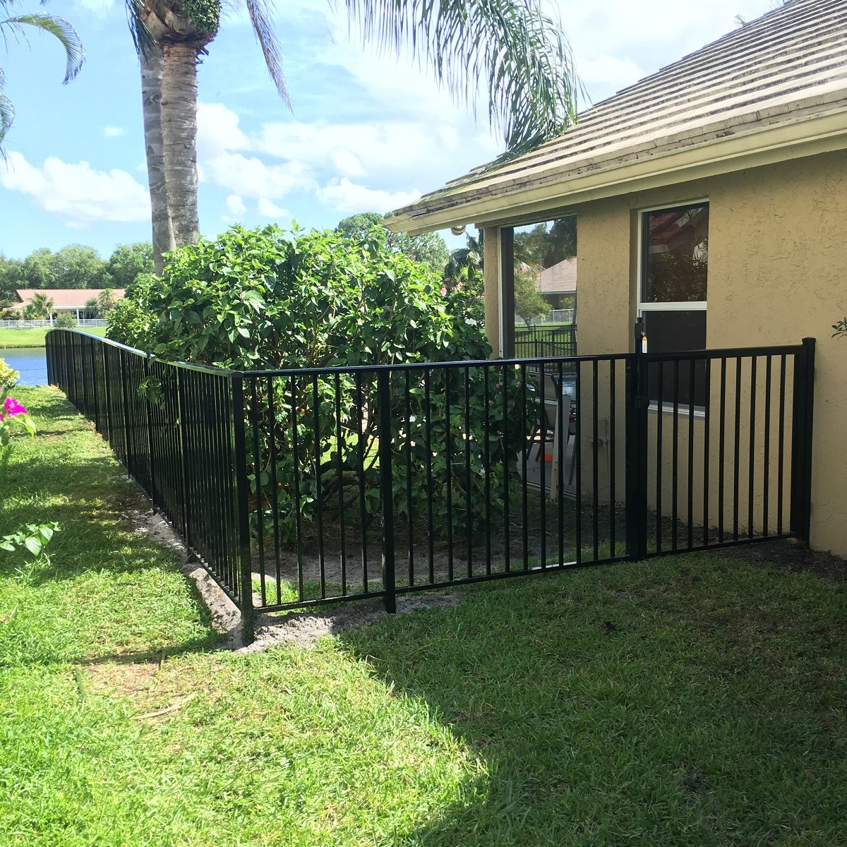 Common Fence Styles Irving Fence Builders