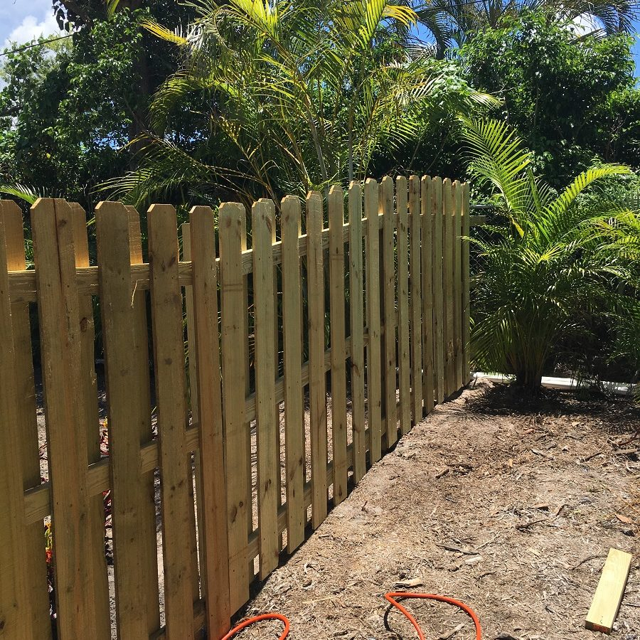 fence company irving texas