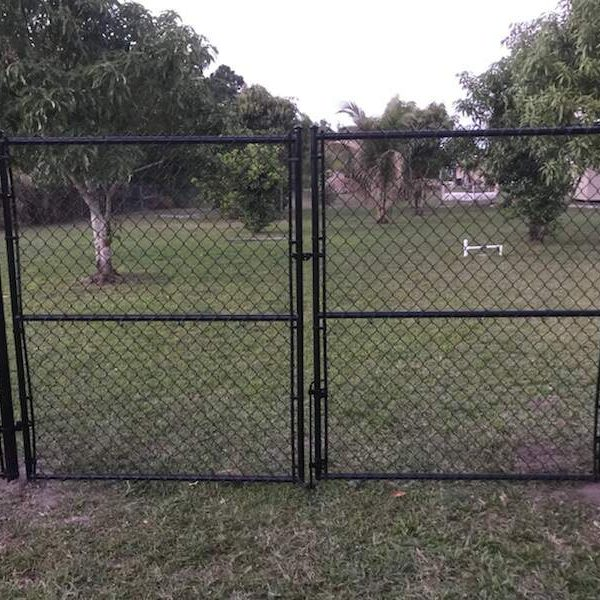fence installation services irving texas