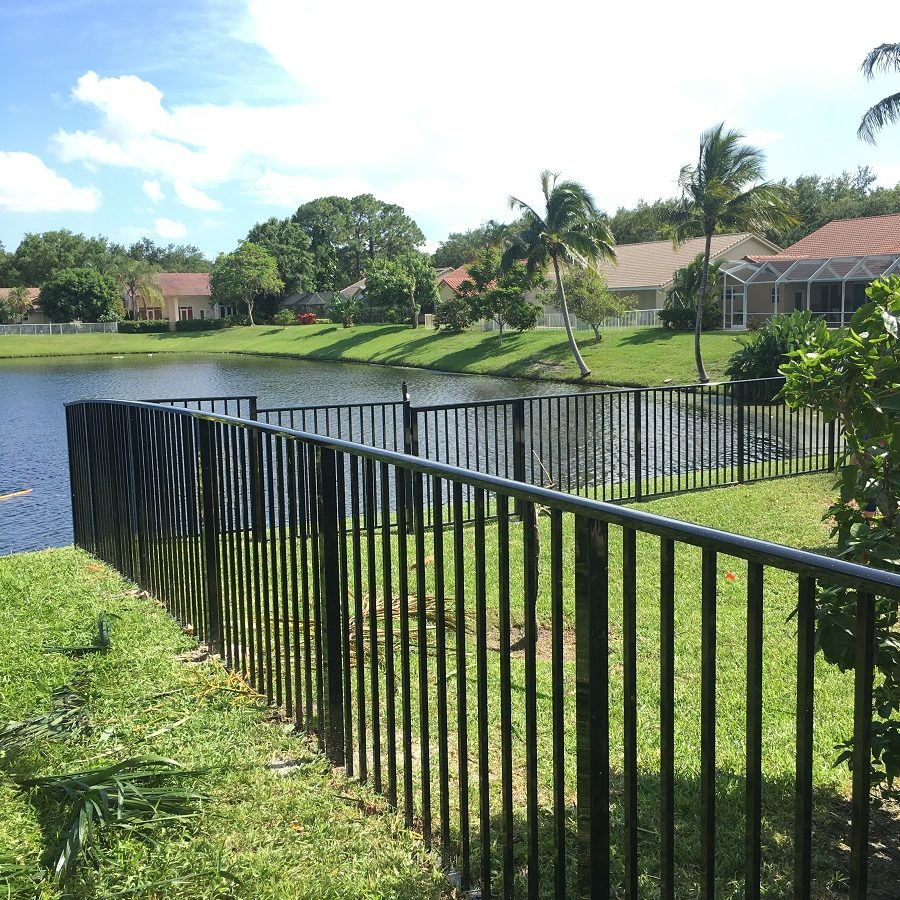 fencing installation texas