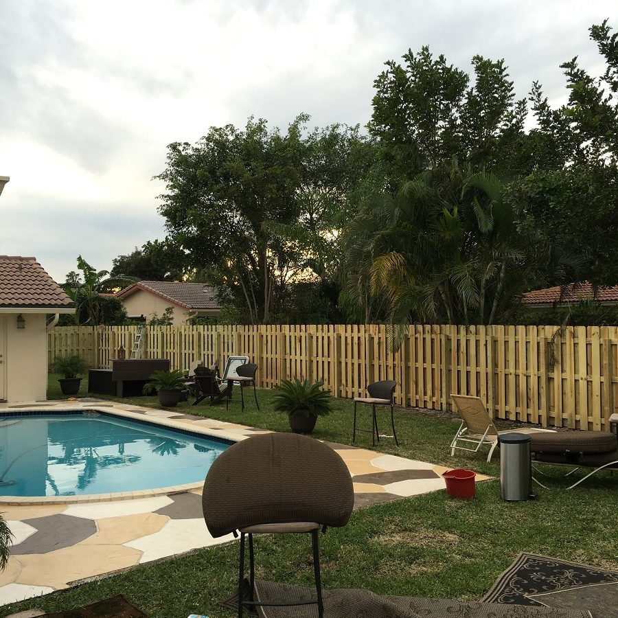 pool fencing irving texas